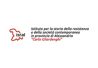 Logo Isral