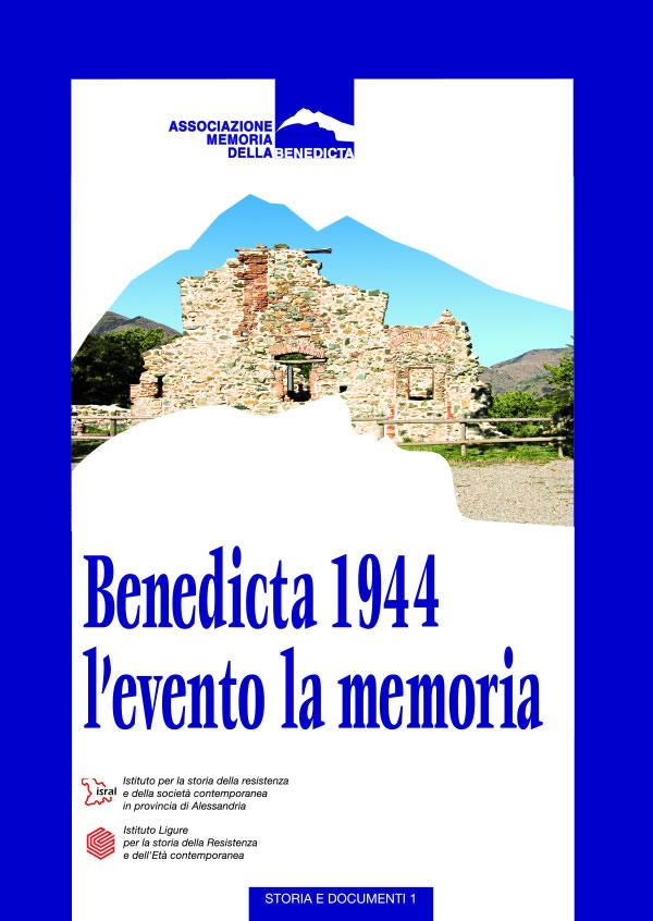Foto 1 - Benedicta 1944, l'evento la memoria