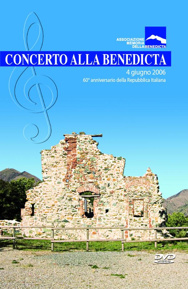 Foto 1 - Concerto alla Benedicta. 4 giugno 2006, 60° anniversario della Repubblica Italiana