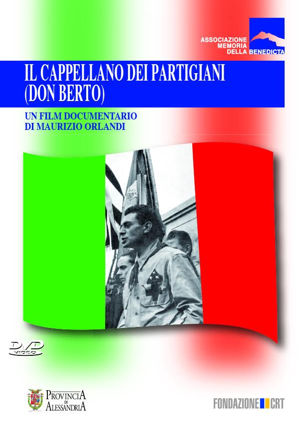 Foto 1 - Il cappellano dei partigiani (Don Berto)
